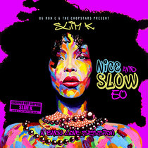 Nice & Slow 50 (A Badu Love Session) cover art