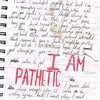 I Am Pathetic (Four Songs About a Girl) Cover Art