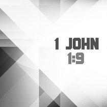 1 John 1:9 cover art