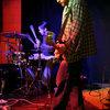 Falcon Arrow live at Ground Zero 10/12/12 Cover Art
