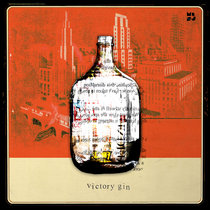 Victory Gin cover art