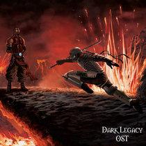 Dark Legacy OST cover art