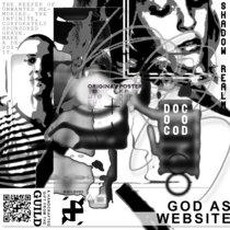 /003/ God as Website cover art