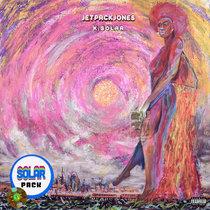 Solar Pack cover art