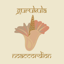 Gurukula cover art