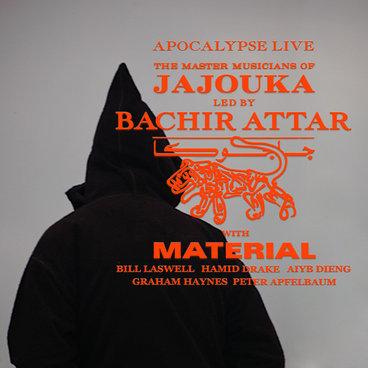 Apocalypse Live main photo
