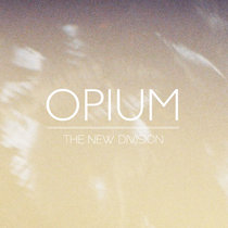 Opium [single] cover art