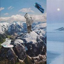 Röykkä cover art
