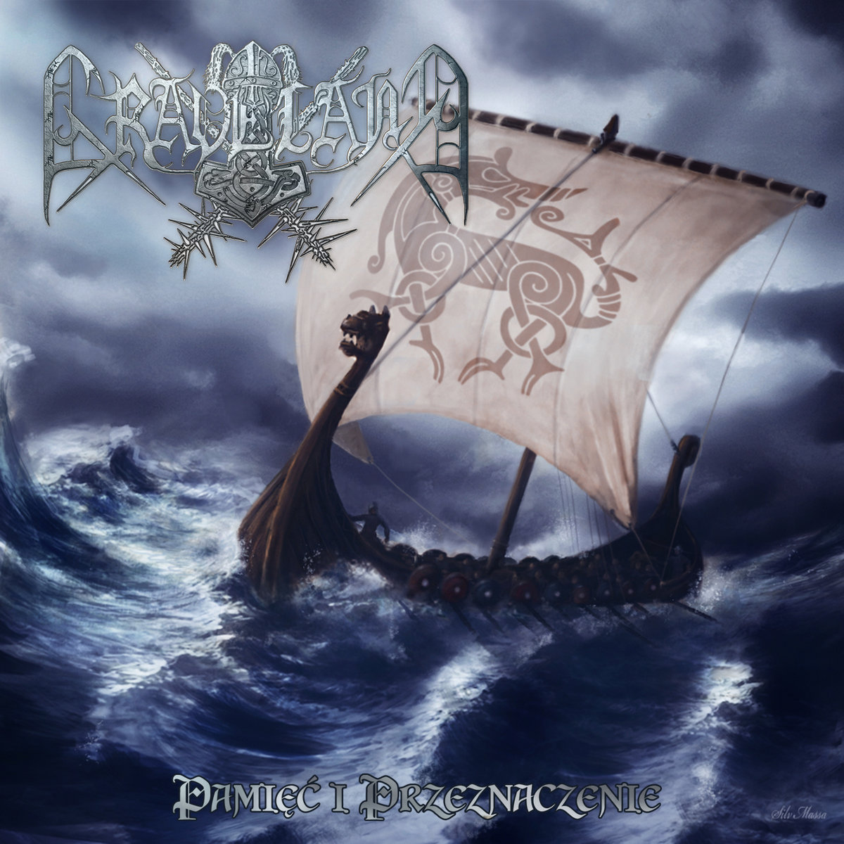 Graveland / Nokturnal Mortum / North / Темнозорь * Temnozor - Eastern Hammer