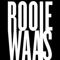 Rooie Waas cover art