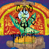 Dedication cover art