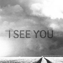 I see You cover art