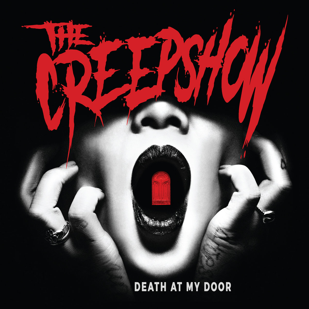 Death At My Door. by The Creepshow  sc 1 st  The Creepshow - Bandc& & Death At My Door | The Creepshow