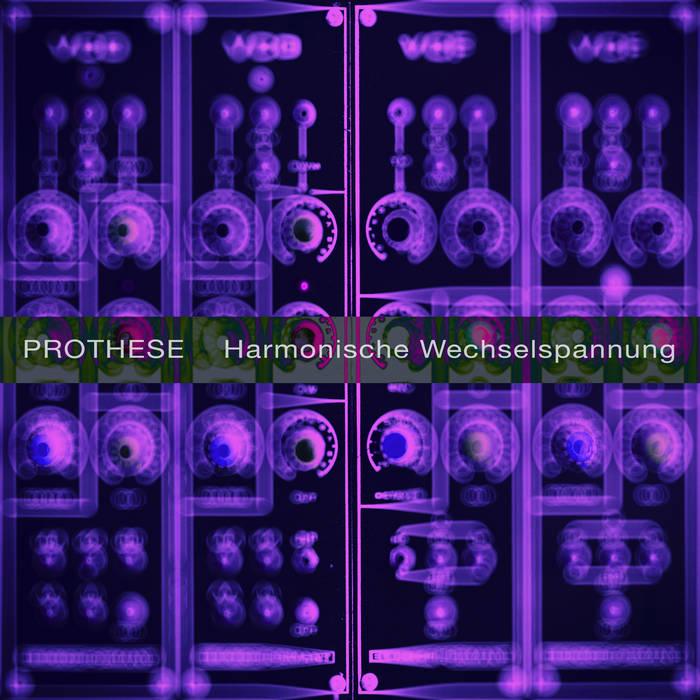 Daniel B. Prothese / Harmonische Wechelspannung