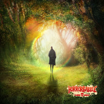 The Colour of the Forest (feat. Van Melsen) cover art