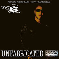 UNFABRICATED cover art