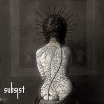Contagio Vol.4 / SUBSIST.95D cover art