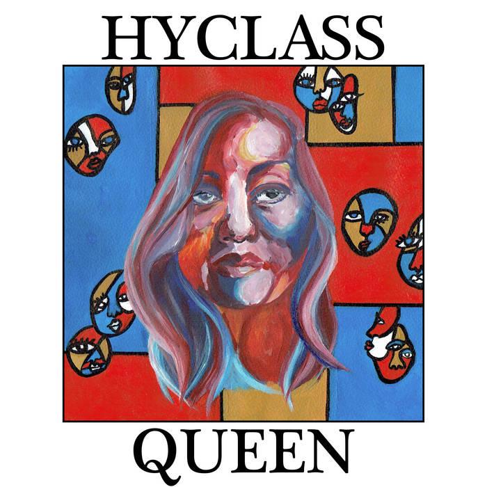 Queen, by Hyclass