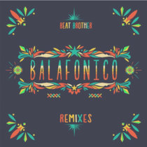 Balafónico (Bumbac Joe remix) cover art