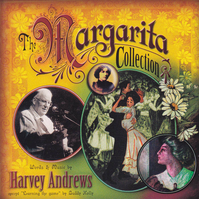 Image result for harvey andrews The Margarita Collection