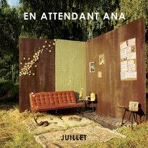 Juillet cover art