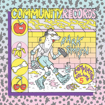 Community Records Compilation Vol. 5 cover art