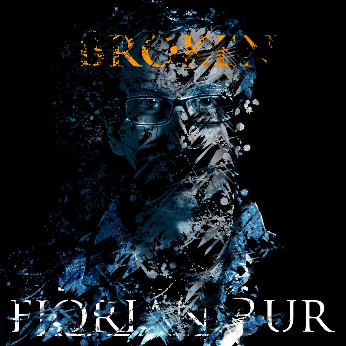 Broken Single Florian Bur