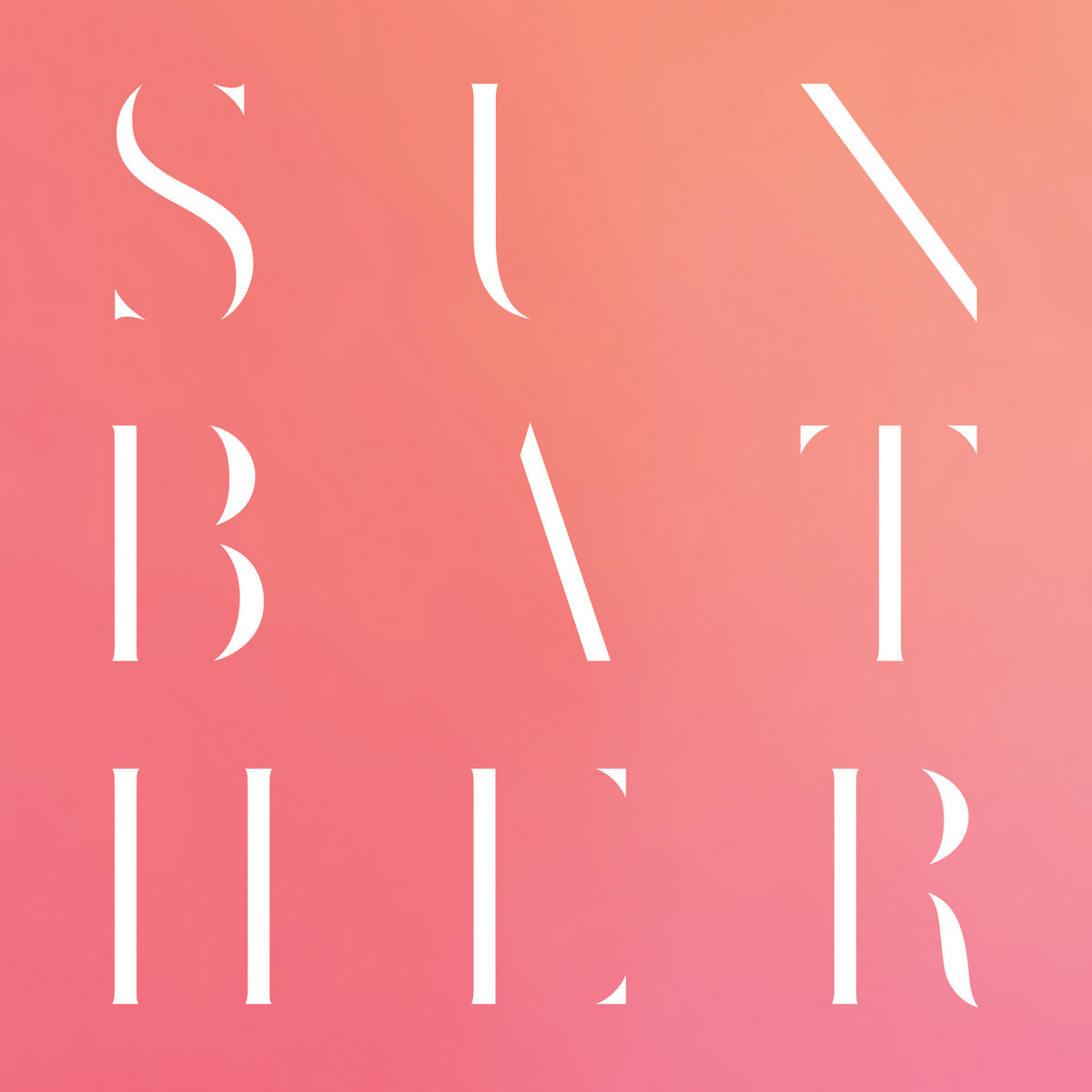 Image result for deafheaven sunbather