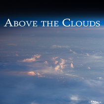 Above the Clouds cover art