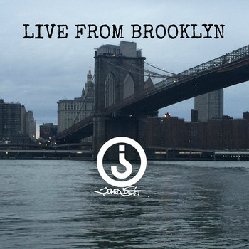 Live From Brooklyn by James Data