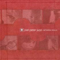 Between Walls cover art