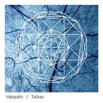 Vejopatis - Taskas cover art