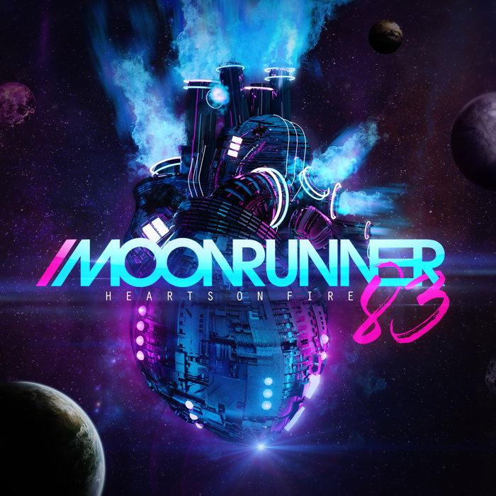 Moonrunner83 - Hearts on Fire Image