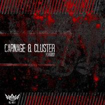 .FCKD007 cover art