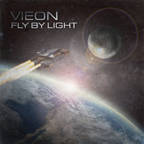 Fly By Light cover art