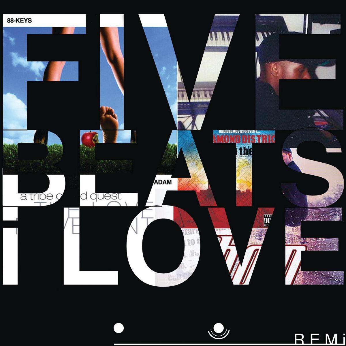 Jaylib Remterlude  (Prod  by J Dilla ) | REMI