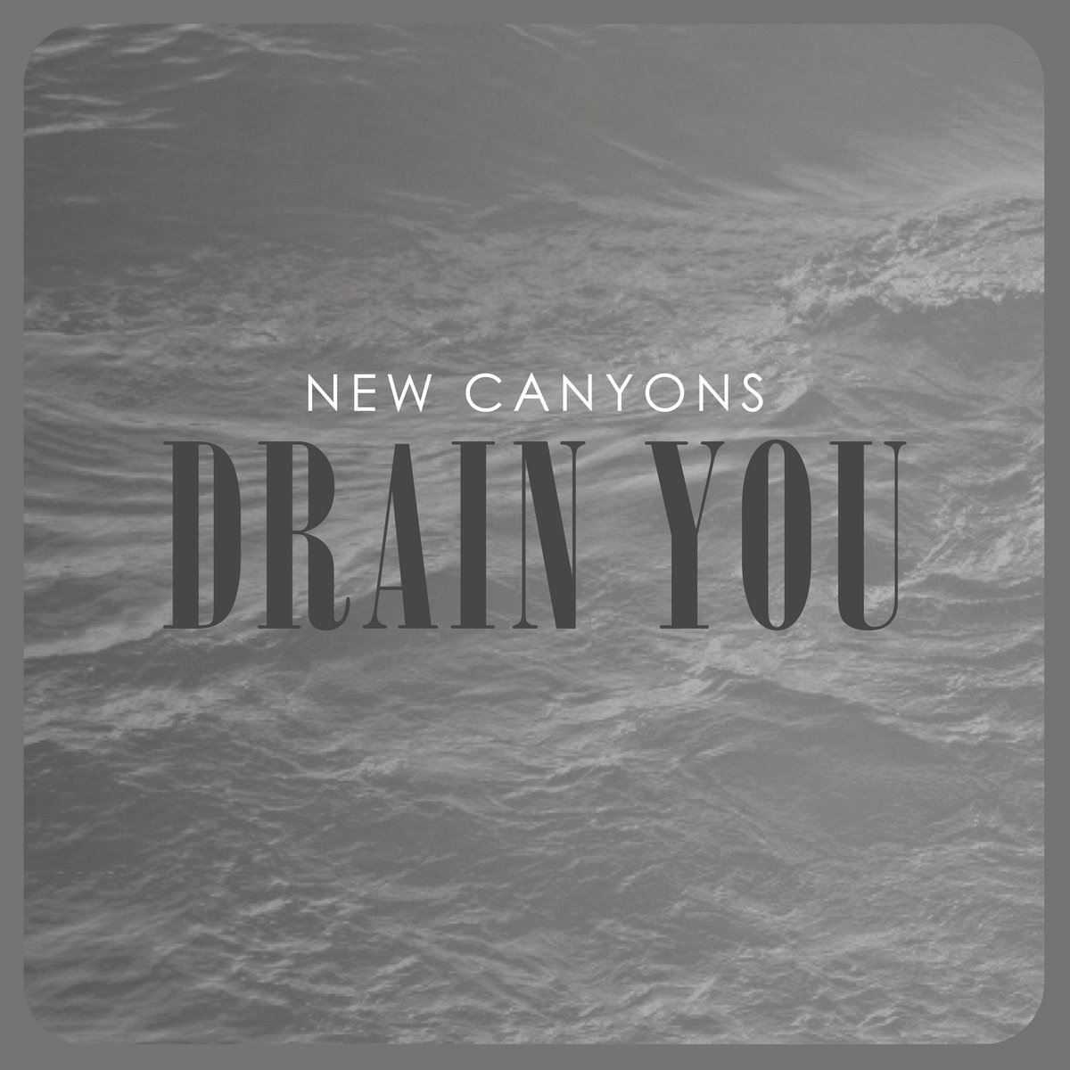 New Canyons