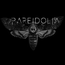Pareidolia cover art