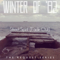Street Spirit (Fade Out) cover art