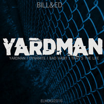 Yardman cover art