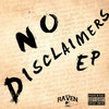 No Disclaimers EP Cover Art