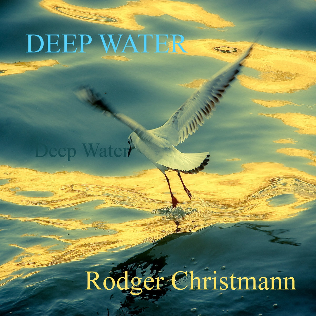 Deep Water by Rodger Christmann