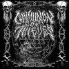 Communion of Thieves / Biocidio Split Cover Art