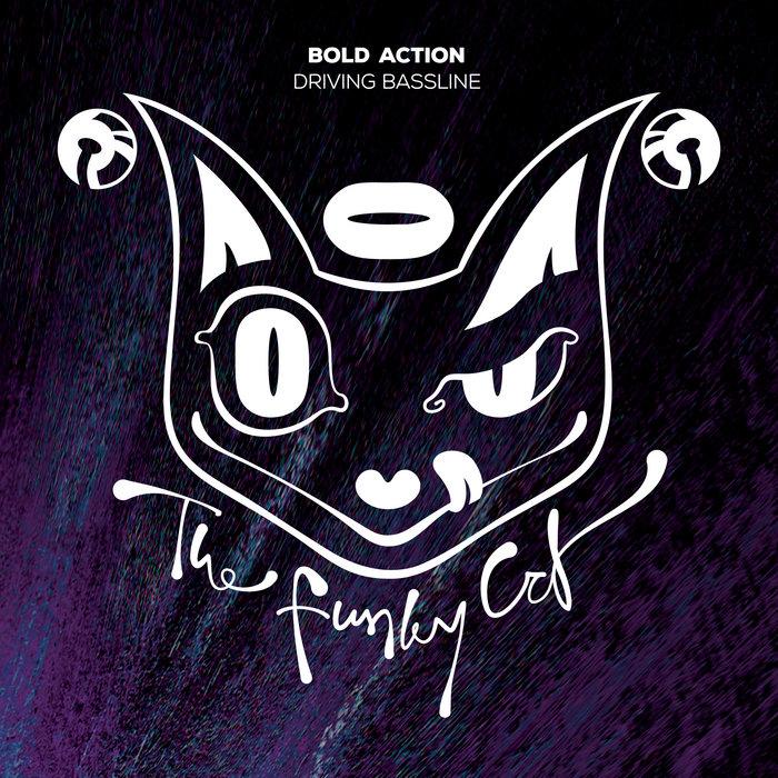 Bold Action - Driving Bassline [CATID002]