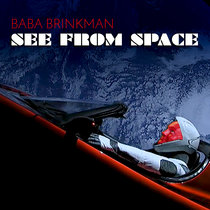 See From Space cover art