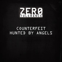 Z-T007 Hunted By Angels cover art