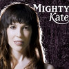 Mighty Kate Cover Art