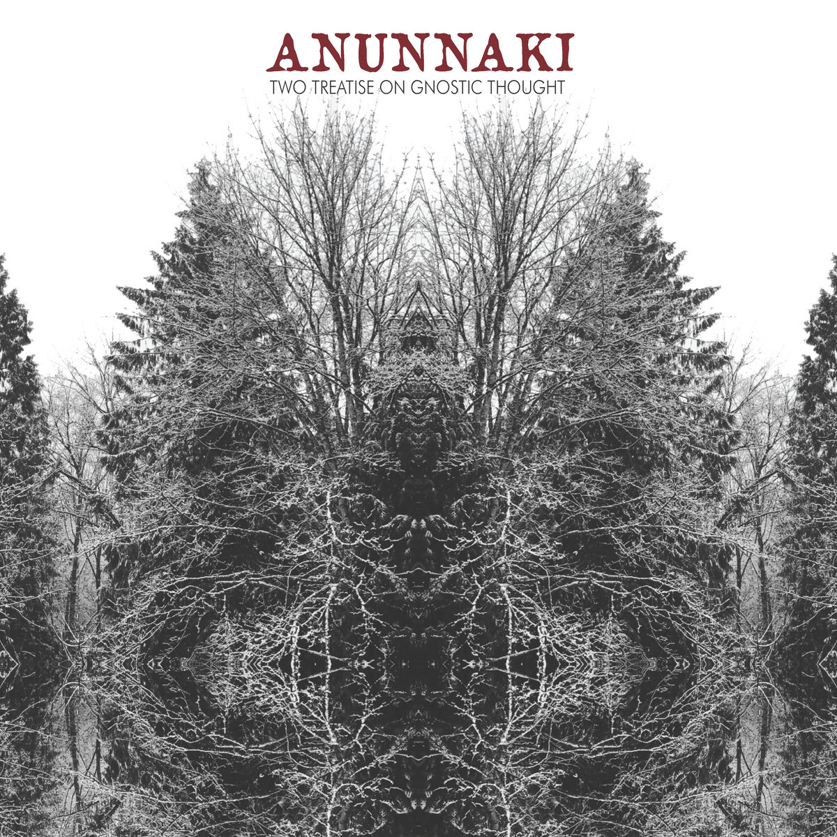 Two Treatise On Gnostic Thought   Anunnaki