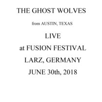 Live at Fusion Festival 2018 cover art