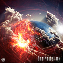 Rapture Studios Presents: Dispersion cover art